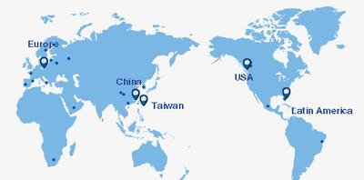 Global Service Network